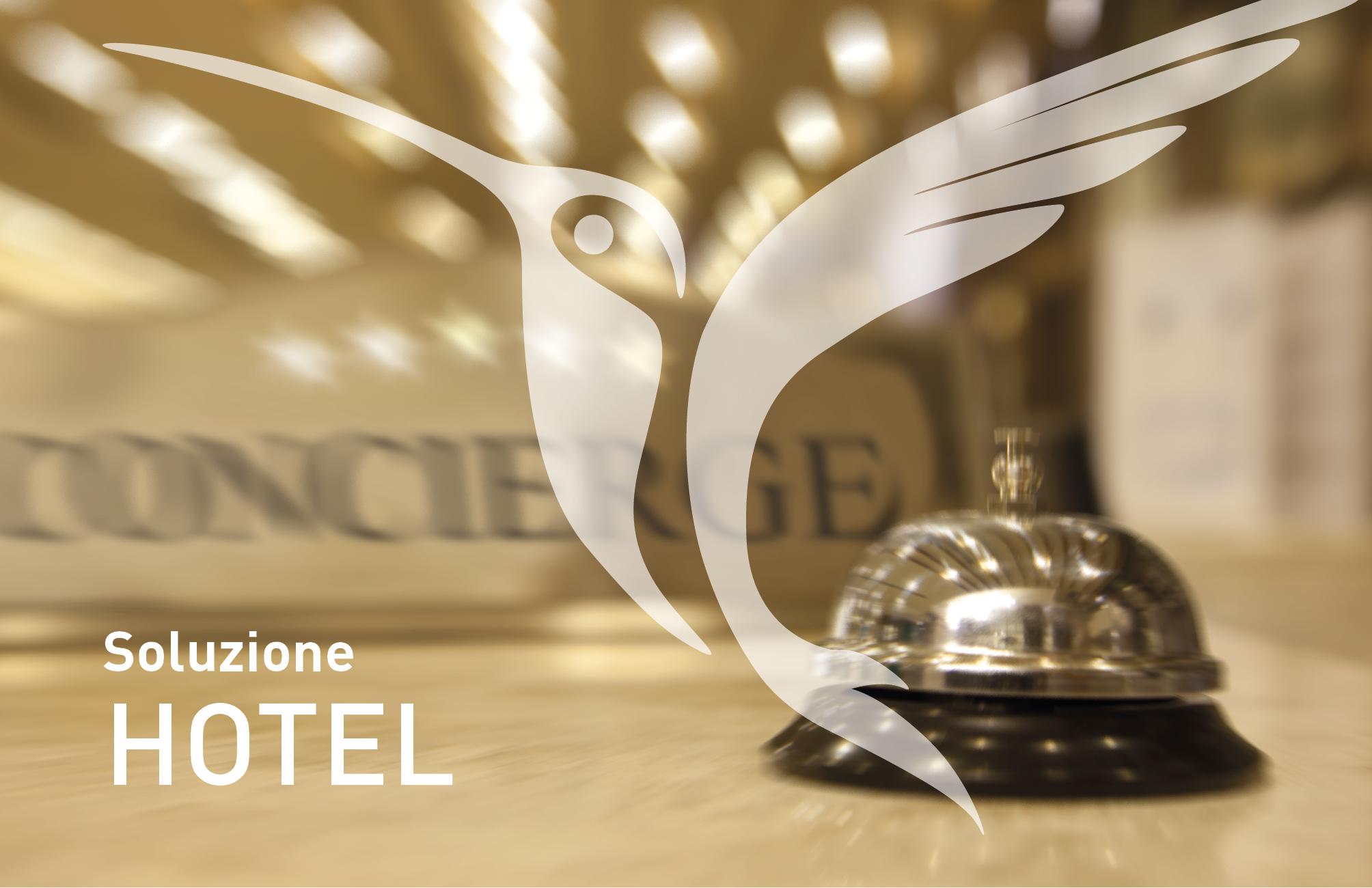 alberghi e centri congressi