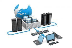 Data trasmission infrastructures